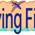 Flying Fish illustration